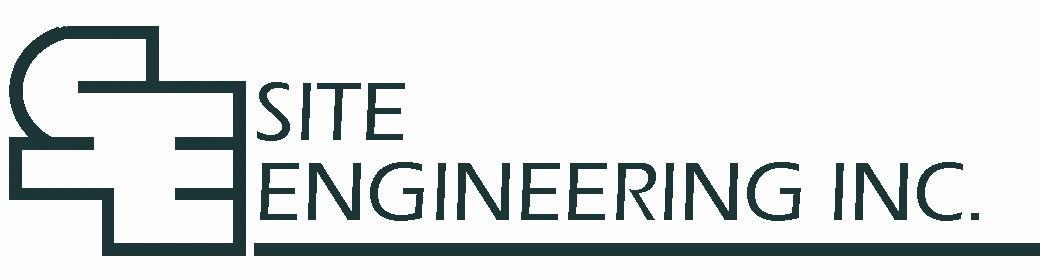 Site Engineering Inc